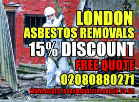 asbestos-removal-london-E1: Mile End, Stepney, Whitechapel E2: Bethnal Green, Shoreditch E3: Bow, Bromley-by-Bow E4: Chingford, Highams Park E5: Clapton E6: East Ham, Beckton E7: Forest Gate, Upton Park E8: Hackney, Dalston E9: Hackney, Homerton E10: Leyton E11: Leytonstone E12: Manor Park E13: Plaistow E14: Isle of Dogs, Millwall, Poplar E15: Stratford, West Ham E16: Canning Town, North Woolwich E17: Walthamstow E18: South Woodford E20: Olympic Park, Stratford