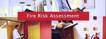 fire risk assessment london